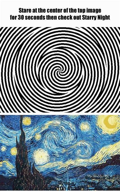 Optical Illusion Gifs
