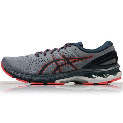 Asics Gel Kayano 27 Men's Running Shoe - Sheet Rock ...