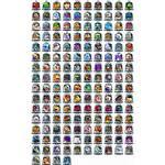 Sheet Dragon Spriters Resource Previous Dragonvale