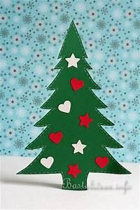 Weihnachtsbaum Basteln Aus Papier : weihnachtsfensterbild mit tannenbaum weihnachtsfensterbilder ~ Lizthompson.info Haus und Dekorationen
