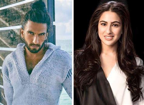 Ranveer Singh And Sara Ali Khan Will Take You