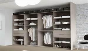Penderie Sur Mesure : agencement dressing sur mesure placards et autres ~ Zukunftsfamilie.com Idées de Décoration