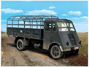 My Chart Login Ahn 1 35 Renault Ahn 3 5t German Army Truck By Icm Hobbylink