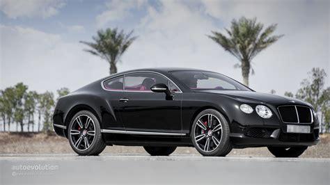 Bentley Continental Gt V8 Review Autoevolution