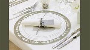 Faire Une Belle Table Pour Recevoir : tables de f te pour no l ~ Melissatoandfro.com Idées de Décoration