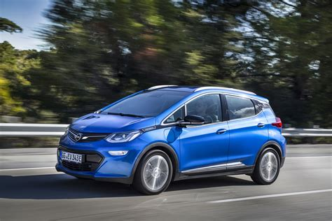 Opel It by Opel Era E Detailed Ahead Of Launch Gets Official