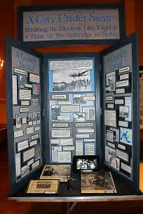 NHD Exhibit National History Day