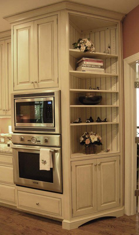 cabinets for kitchen storage using a corner end space pinteres 5077