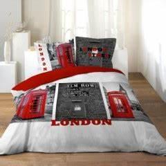 Housse De Couette London 1 Personne : housse de couette london housse couette baroque direct ~ Teatrodelosmanantiales.com Idées de Décoration