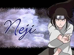 Neji Hyuga | Naruto's Realm