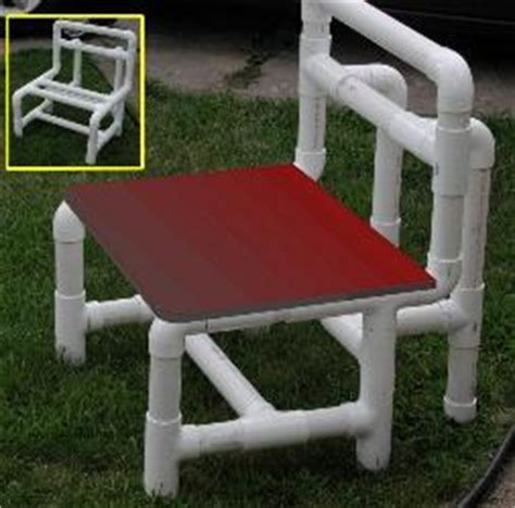 plans  pictures  pvc pipe projects