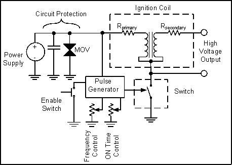 Driver Igbt Microcontroller Setup Ten