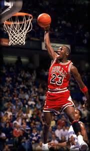 Chicago Bulls Michael Jordan
