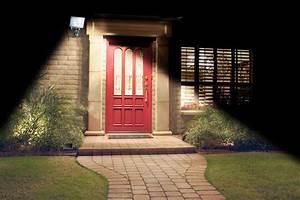 Unique flood lights on house about remodel external led