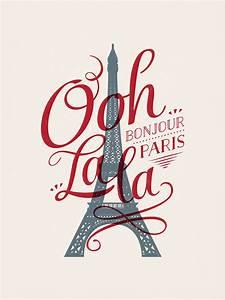 Ooh La La : dribbble ooh la la by leanda xavian ~ Eleganceandgraceweddings.com Haus und Dekorationen