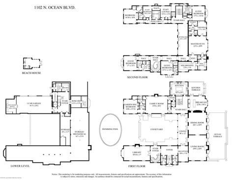 georgian mansion floor plans palm mansion floor plan http homesoftherich