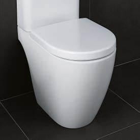 Keramag Icon Tiefspül Wc : stand wc bodenstehende toilette kaufen bei reuter ~ Buech-reservation.com Haus und Dekorationen