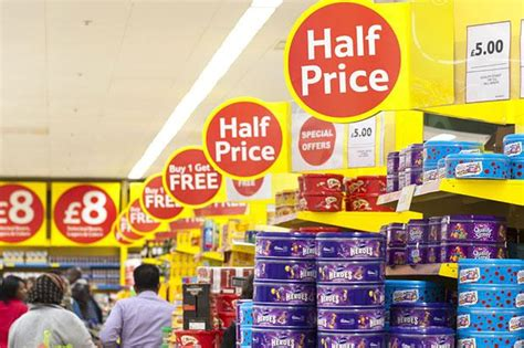 "Supermarkets Agree Tighter Rules On ""misleading"