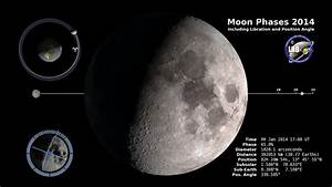 Nasa Moon Phases | www.pixshark.com - Images Galleries ...