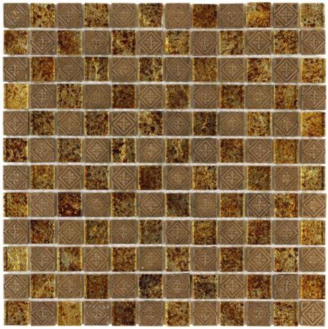 mosaic tiles aparici enigma gold ceramic tiles