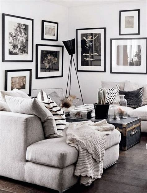 Living Room Designs Grey And Black by 40 Beautiful Living Room Designs 2017