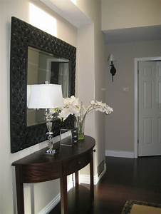 Paint color: Benjamin Moore's revere pewter