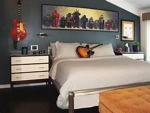 "20 best Rock ""N"" Roll bedroom ideas images on Pinterest ..."