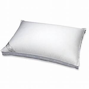 brookstoner better than downr side sleeper pillow bed With better than my pillow