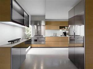 15 creative kitchen designs pouted online magazine for Best kitchen designs