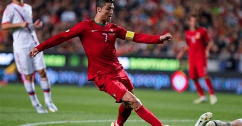 Portugal Wins Italy Draws In World Cup Qualifying