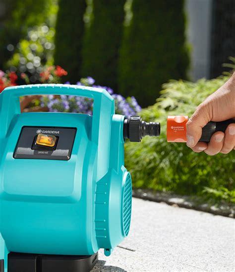 Gardena 3500 4e Gardena 174 Hauswasserautomat 3500 4e Gartenbew 228 Sserung Bei Baldur Garten