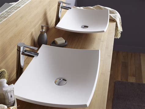 fabriquer housse canapé d angle meuble bas salle de bain avec vasque a poser