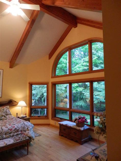 vaulted ceiling master bedroom learn about vaulted ceilings for vilas county custom home 17710