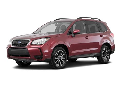subaru forester red 2018 2018 subaru forester suv salt lake city