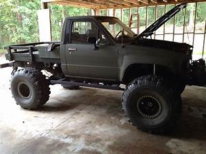 *Official* Toyota Flatbed Thread - Page 21 - Pirate4x4.Com ...