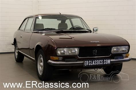 Peugeot Cars For Sale by Peugeot Classic Cars Peugeot Oldtimers For Sale At E R