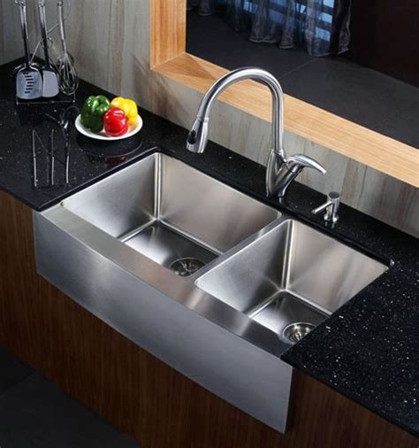 stainless steel apron front kitchen sink 36 inch stainless steel curved front farm apron 60 40 9383