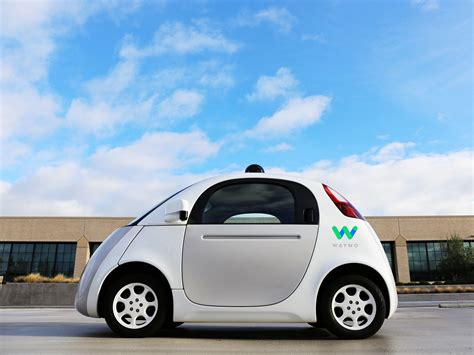 Google's Waymo And Honda Are Working On Self-driving Cars