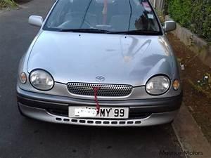 Used Toyota Ee 110