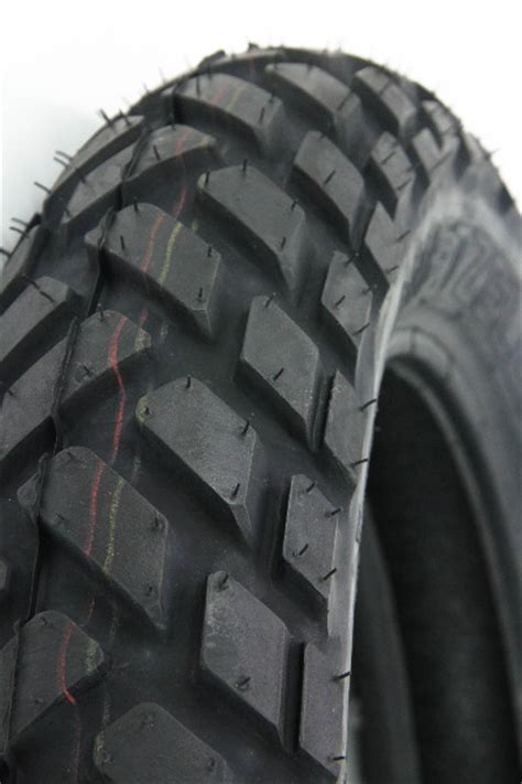metzeler enduro  sahara dual sport rear tire