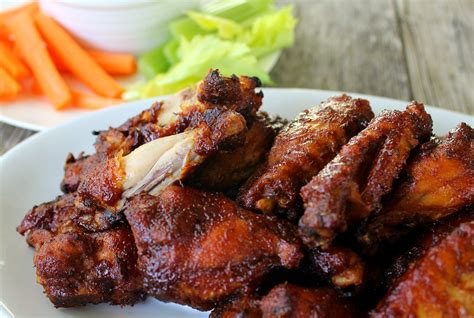 With just a few ingredients, your family can enjoy drumsticks in minutes. Instant Pot Easy Chicken Wings {BBQ or Buffalo Style ...