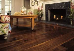 walnut wide plank floor traditional living room york by heritage wide plank flooring