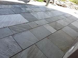 Matériaux Pour Terrasse : materiaux pour terrasse exterieure nouveaux mod les de ~ Edinachiropracticcenter.com Idées de Décoration