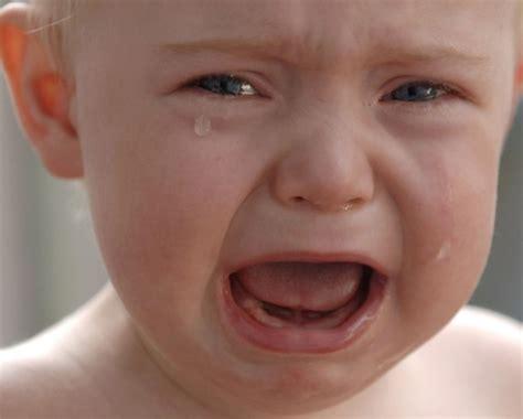 Sprache Darum Weinen Babys Wzde