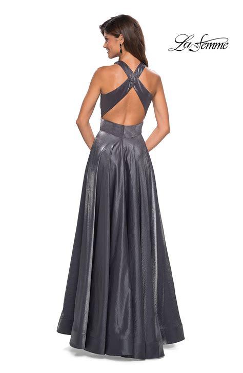 La Femme prom dresses 2021 - prom dresses Style #27151 ...