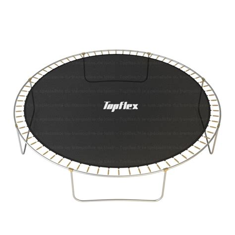 tapis de saut pour troline 370 cm tapis de saut pour