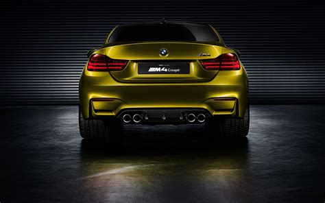 2018 Bmw Concept M4 Coupe Static 5 2560x1600 Wallpaper