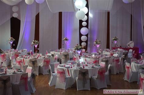 decoration salle de mariage chic id 233 es de d 233 coration et de mobilier pour la conception de la