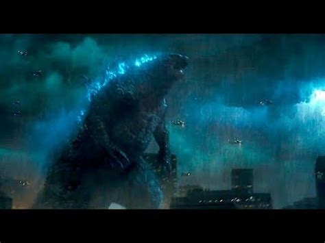 Godzilla: King of the Monsters' Official Trailer #2 (2019