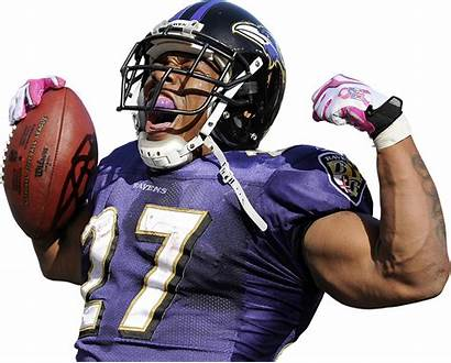 Football Ray Rice Nfl Player Ravens National